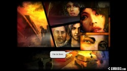 Screenshot for Gabriel Knight: Sins of the Fathers 20th Anniversary Edition - click to enlarge