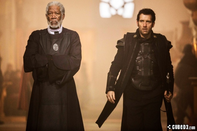 Image for Lights, Camera, Action! | Last Knights (DVD Movie Review)