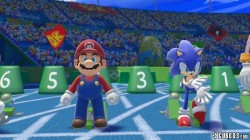 Screenshot for Mario & Sonic at the Rio 2016 Olympic Games - click to enlarge