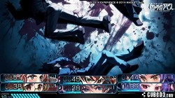 Screenshot for Operation Abyss: New Tokyo Legacy - click to enlarge