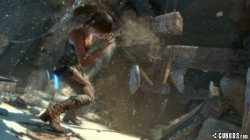 Screenshot for Rise of the Tomb Raider - click to enlarge