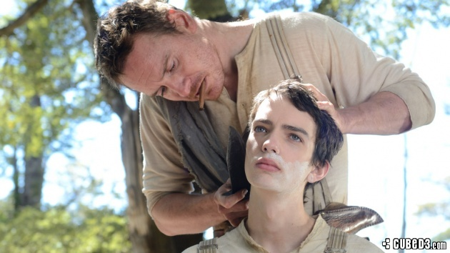 Image for Lights, Camera, Action! | Slow West (Movie Review)