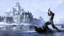Screenshot for The Elder Scrolls Online: Tamriel Unlimited - click to enlarge
