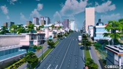 Screenshot for Cities: Skylines - click to enlarge