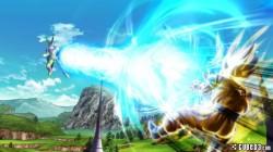 Screenshot for Dragon Ball: Xenoverse - click to enlarge