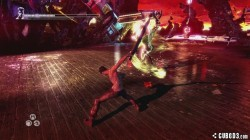Screenshot for DmC: Devil May Cry - Definitive Edition - click to enlarge