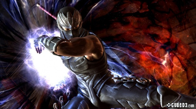 Screenshot for Dead or Alive 5 Last Round on PC