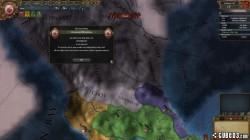 Screenshot for Europa Universalis IV: El Dorado - click to enlarge