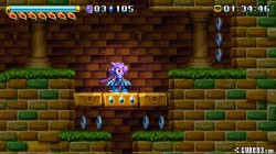 Screenshot for Freedom Planet - click to enlarge