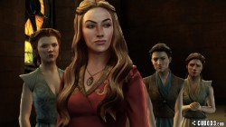 Screenshot for Game of Thrones: Episode 3 - The Sword in the Darkness - click to enlarge