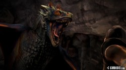 Screenshot for Game of Thrones: Episode Three - The Sword in the Darkness - click to enlarge