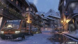 Screenshot for Call of Duty: Advanced Warfare - Havoc - click to enlarge