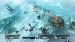 Screenshot for Helldivers - click to enlarge