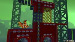 Screenshot for Megabyte Punch - click to enlarge