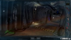 Screenshot for Morningstar: Descent to Deadrock - click to enlarge