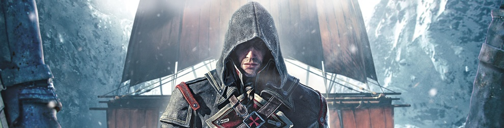 Review | Assassin's Creed Rogue (PC)