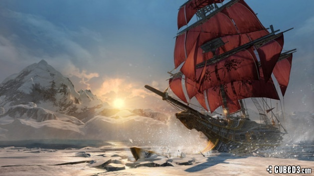 Screenshot for Assassin's Creed Rogue on PC