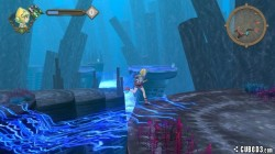 Screenshot for Atelier Shallie: Alchemists of the Dusk Sea - click to enlarge