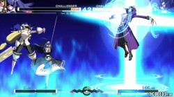 Screenshot for Under Night In-Birth Exe:Late - click to enlarge