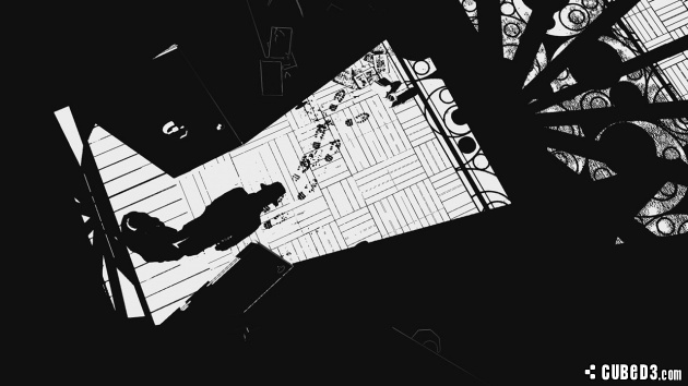 Screenshot for White Night on PlayStation 4
