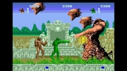 Screenshot for 3D Altered Beast - click to enlarge