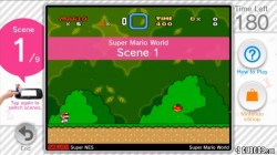 Screenshot for Amiibo Touch & Play: Nintendo Classics Highlights - click to enlarge