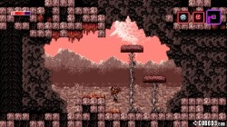 Screenshot for Axiom Verge - click to enlarge