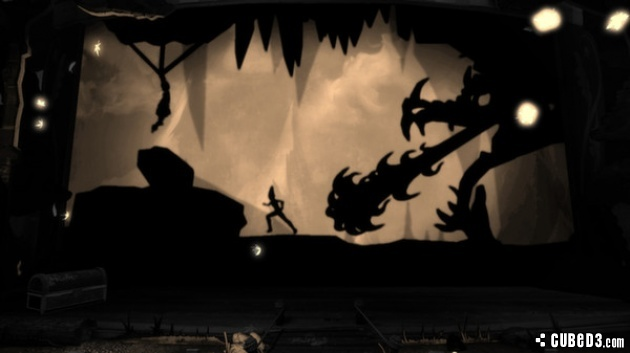 Screenshot for Contrast on PC