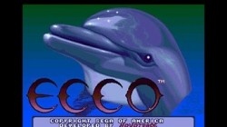Screenshot for 3D Ecco the Dolphin - click to enlarge