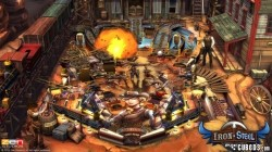 Screenshot for Zen Pinball 2: Iron & Steel Pack - click to enlarge