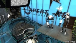 Screenshot for Zen Pinball 2: Portal - click to enlarge