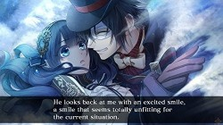 Screenshot for Code: Realize - Guardian of Rebirth  - click to enlarge