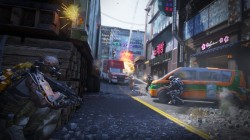 Screenshot for Call of Duty: Advanced Warfare - Reckoning - click to enlarge