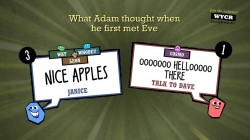 Screenshot for The Jackbox Party Pack 2 - click to enlarge