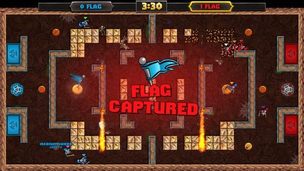 Screenshot for Knight Squad on PC