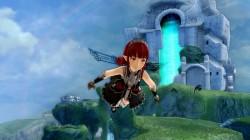 Screenshot for Sword Art Online: Lost Song - click to enlarge