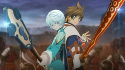 Screenshot for Tales of Zestiria - click to enlarge
