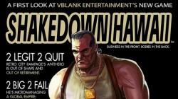 Screenshot for Shakedown Hawaii - click to enlarge