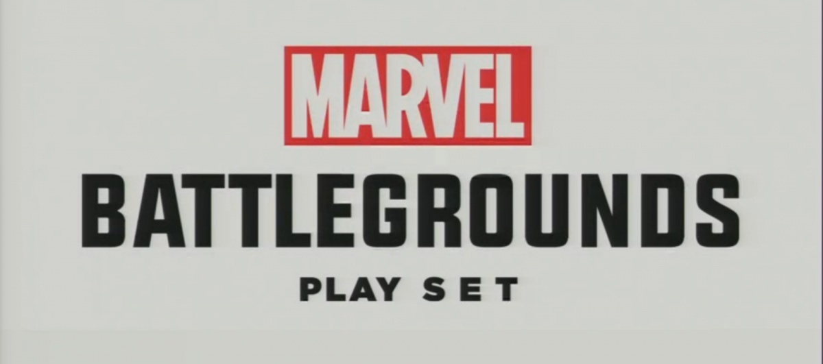 Image for INSiGHT | Disney Infinity: Marvel Battlegrounds