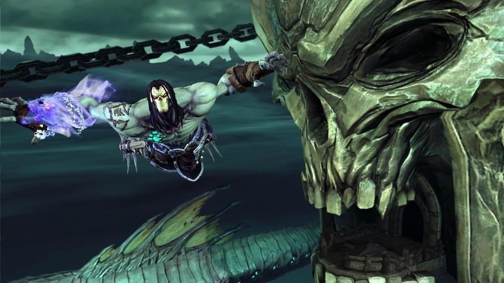 Darksiders 2 deathinitive edition xbox one vigil games fl.