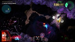 Screenshot for Galak-Z: The Dimensional - click to enlarge