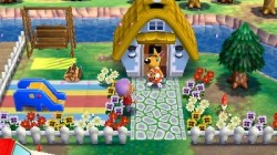 Screenshot for Animal Crossing: Happy Home Designer - click to enlarge