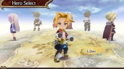 Screenshot for The Legend of Legacy - click to enlarge