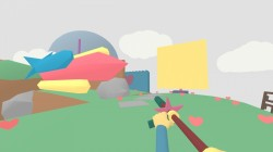 Screenshot for Lovely Planet - click to enlarge