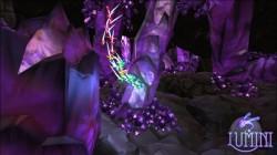Screenshot for Lumini - click to enlarge