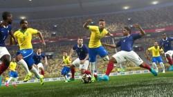 Screenshot for Pro Evolution Soccer 2016 - click to enlarge
