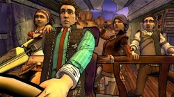 Screenshot for Tales from the Borderlands - click to enlarge