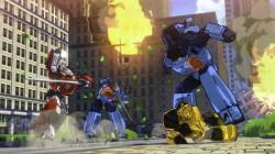 Screenshot for Transformers: Devastation - click to enlarge