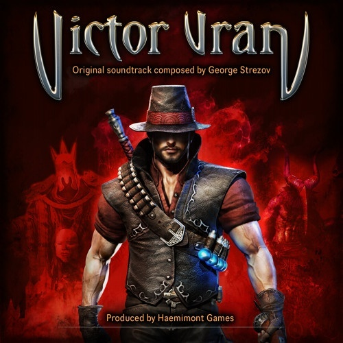 Image for Album Review | Victor Vran Original Soundtrack (MusiCube)