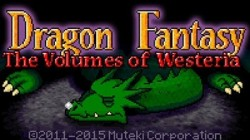 Screenshot for Dragon Fantasy: The Volumes of Westeria - click to enlarge
